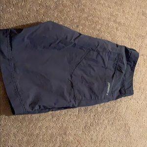 Men's spyder shorts
